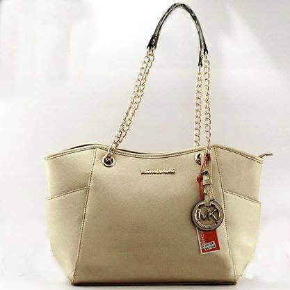 1874e6aac8f02c MICHAEL KORS MK Ladies Light Collection Tote Hand Bags #2148940 ...