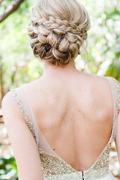 Hochzeit - Wedding - Hair & Make-up