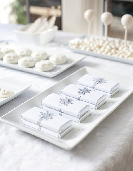 Food Favor Dessert Tables 2149069 Weddbook