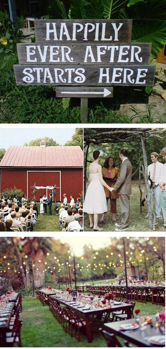 wedding theme backyard wedding ideas inspiration board 2149271