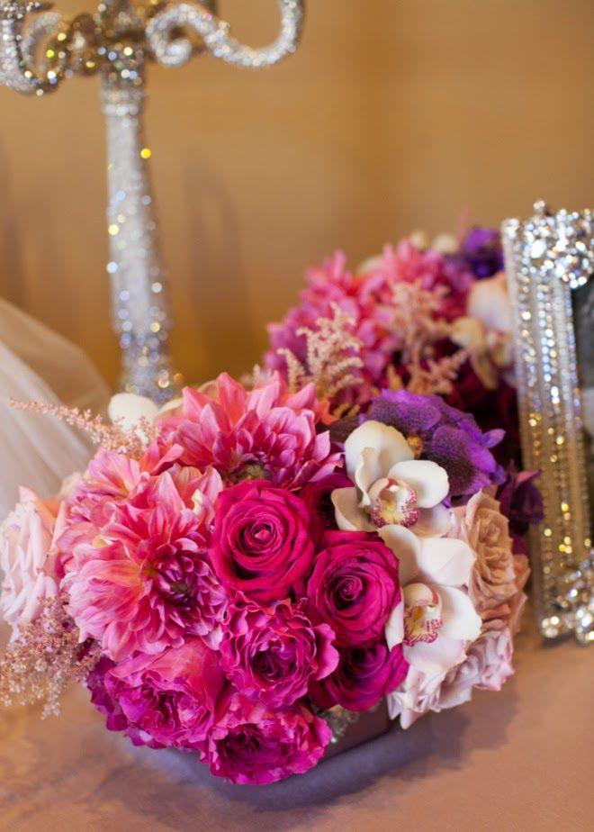 Wedding - :: Fuchsia Weddings ::