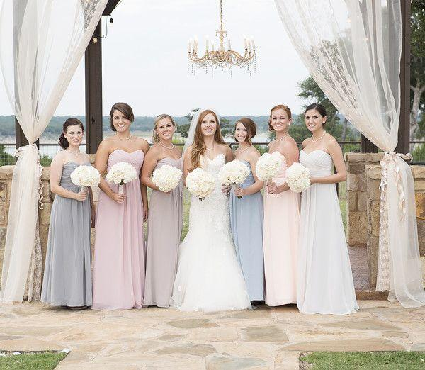Conosciuto Matrimonio A Tema - Shabby Chic Idee Matrimonio #2149763 - Weddbook SQ97