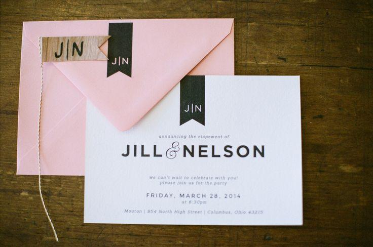Wedding - Wedding Invites   Paper Goods