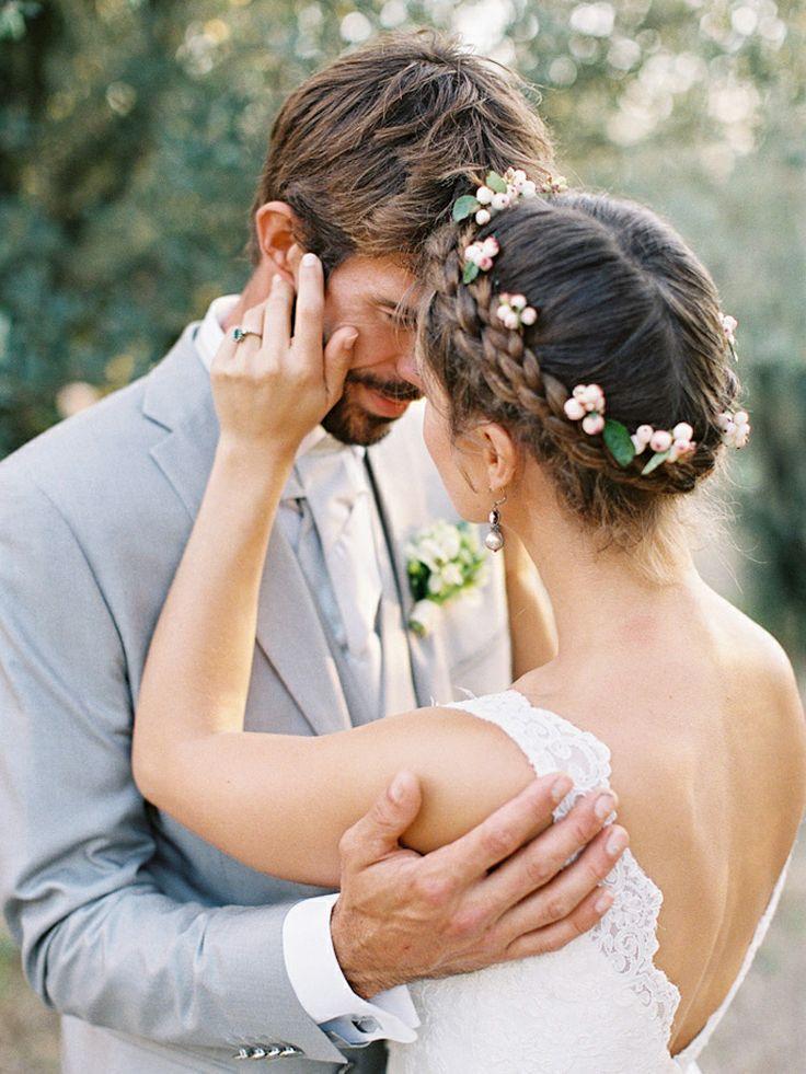 Mariage - Inspiration Coiffure