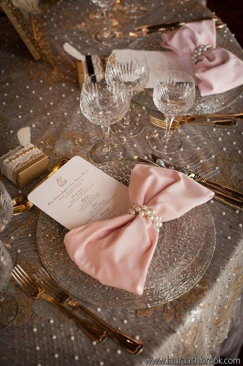 Wedding - Wedding [Decoration & Place Ideas]