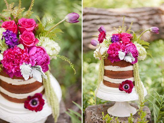 Mariage - FALL Idées de mariage rustique