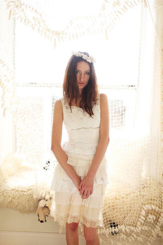 Mariage - La robe victorienne Wayward - Numéro 6