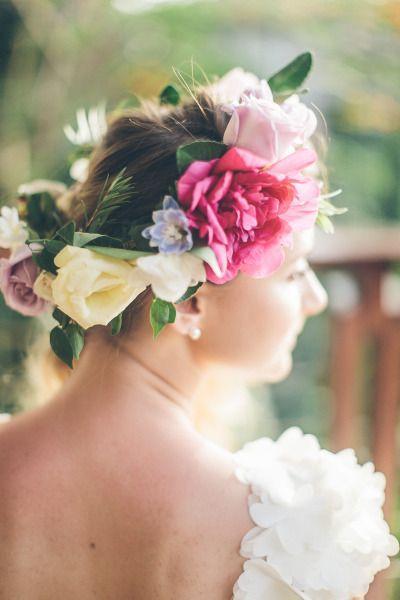 زفاف - الملونة كوستاريكا شاطئ فرار