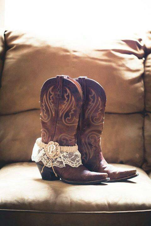 Wedding - COUNTRY