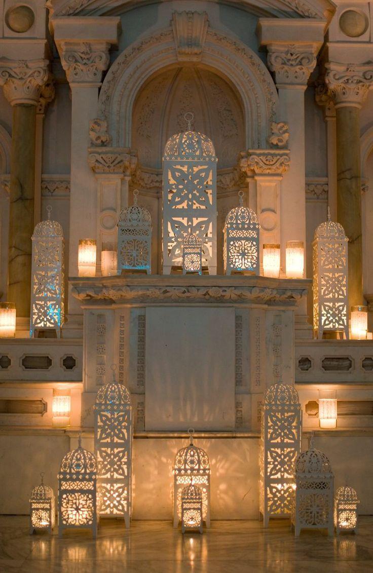 Свадьба - Белые свадебные фонарики, любви!!!