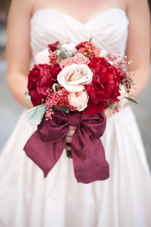Hochzeit - ♥ Wedding Bouquets ♥