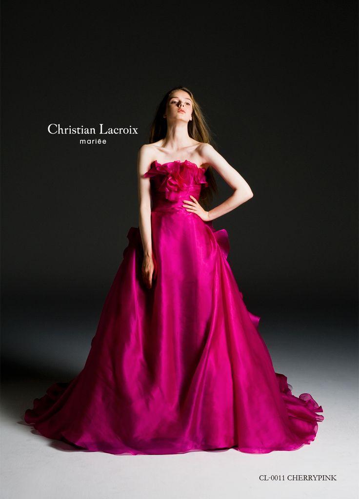 Wedding - Hot Pink/Fuscia Wedding Palette