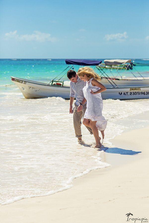Hochzeit - Honeymoons