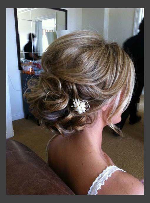 Wedding - Elegant Wedding Hairstyles