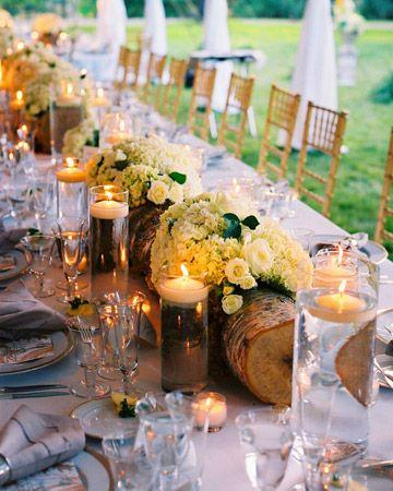 Wedding Theme - FALL RUSTIC Wedding Ideas #2151355 - Weddbook