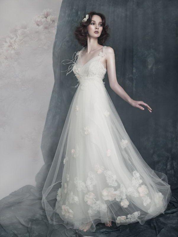 Свадьба - Weddings-BEACH-Gowns