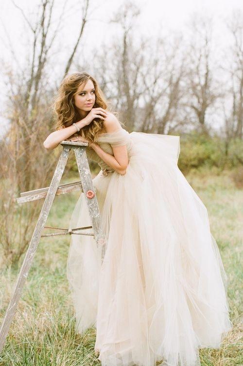 Mariage - Bridal Dressing