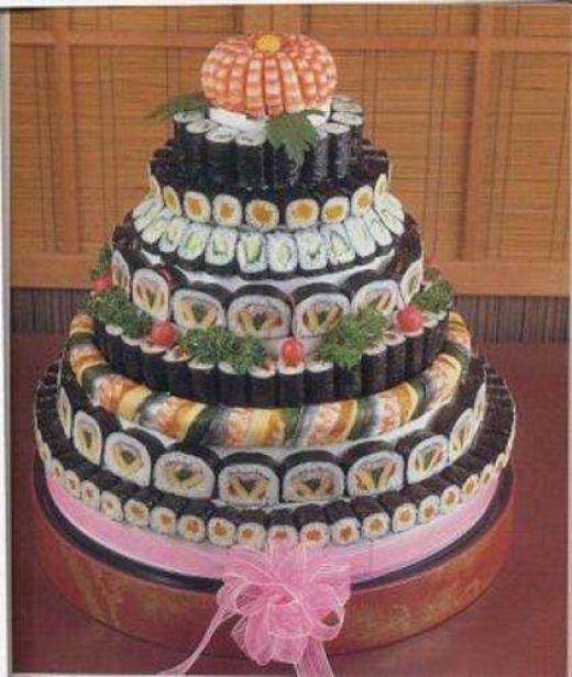 Свадьба - Asian Fusion Party Theme