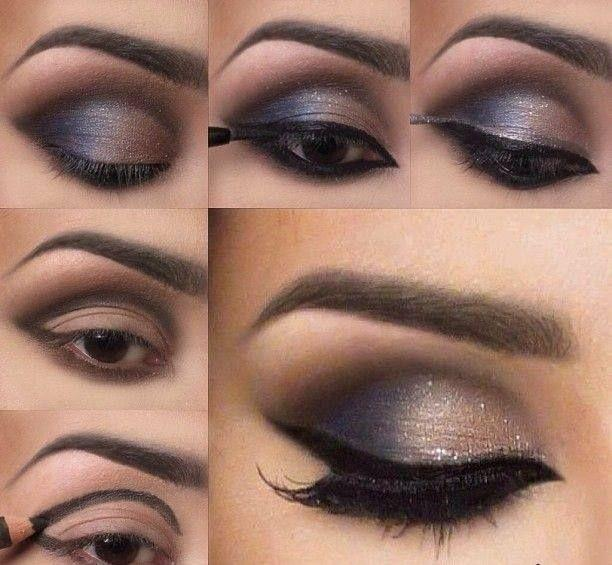 Свадьба - 11 Great Makeup Tutorials For Different Occasions