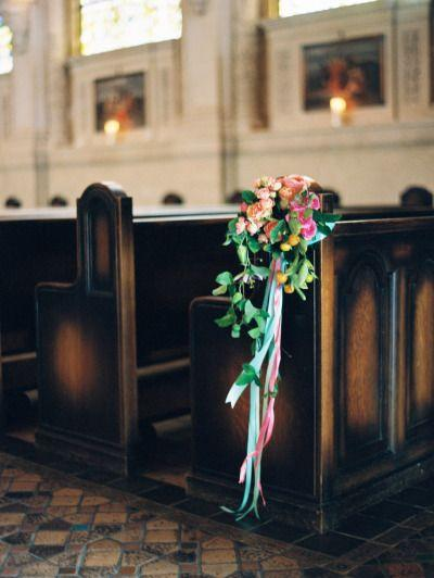 Hochzeit - Carnival Inspired Wedding Full Of Color