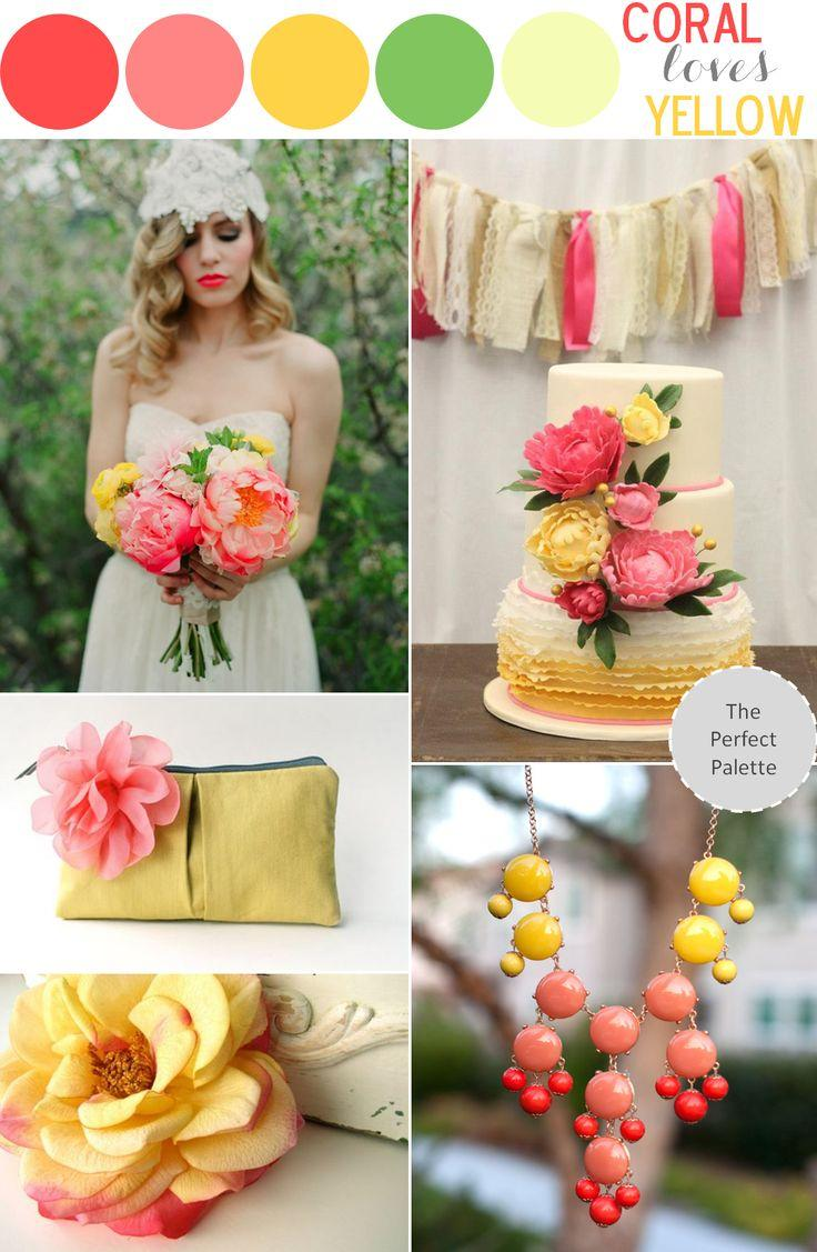 Mariage - Color Story