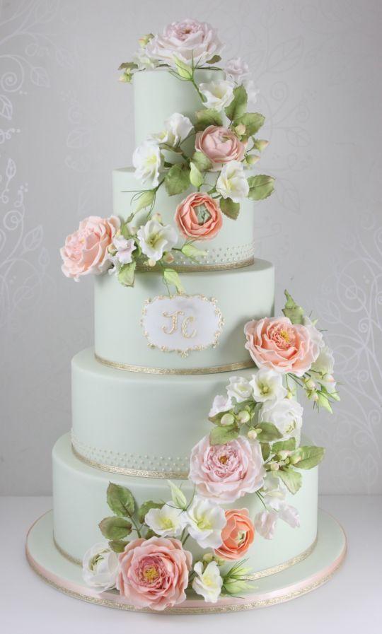 Wedding Cakes Wedding Cake Ideas 2152338 Weddbook