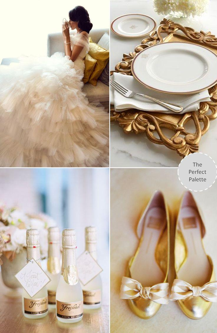 Wedding - Gorgeous Gray Wedding Ideas