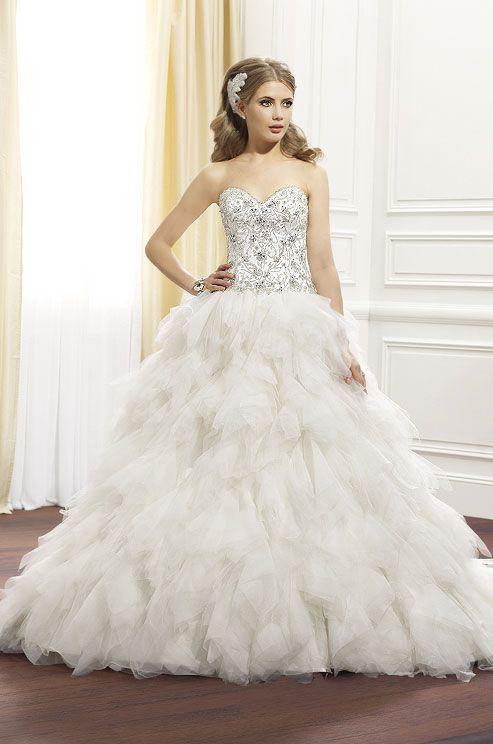 Wedding - Val Stefani, Fall 2014