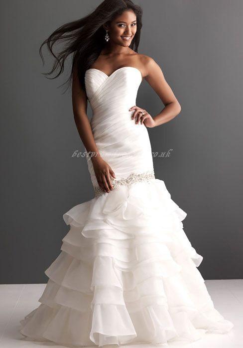 Hochzeit - ♥ Wedding Dresses ♥