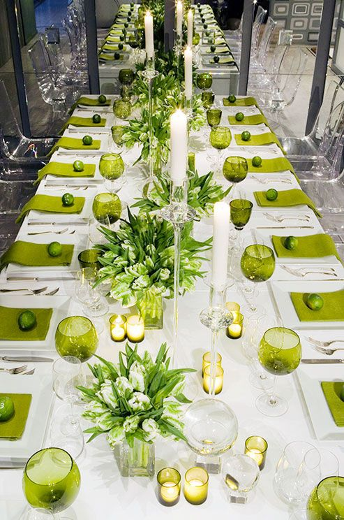 Weddings green