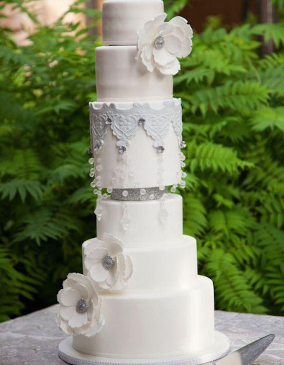 Hochzeit - Wedding Cakes