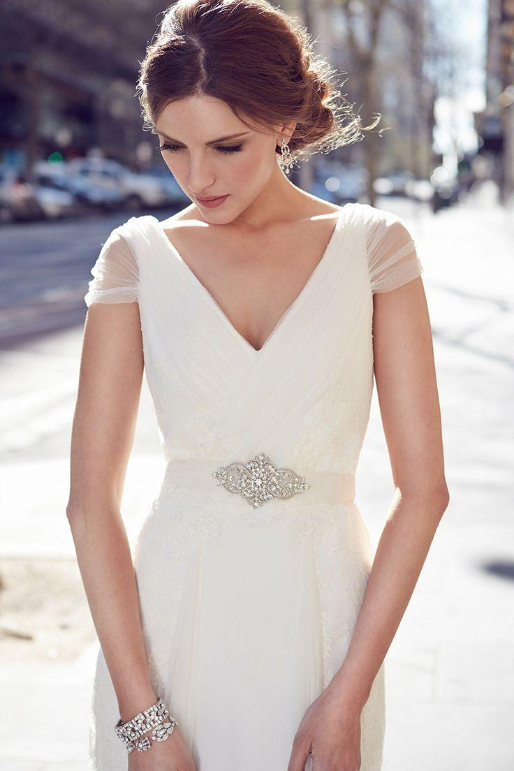The Best Wedding Dresses Bridal Gowns  ElegantWeddingca