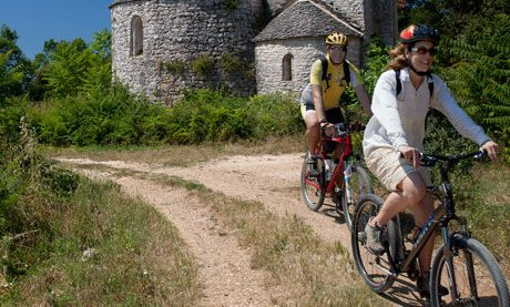 Düğün - Croatia: A Wine-tasting Holiday By Bike