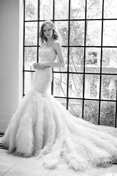 Mariage - Bride With Sass Wedding Dresses