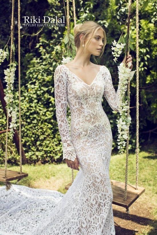 Свадьба - Riki Dalal Provence Collection