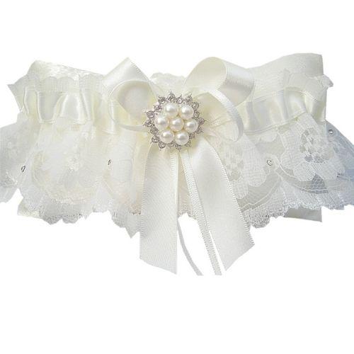 Свадьба - Black,white & Ivory Wedding