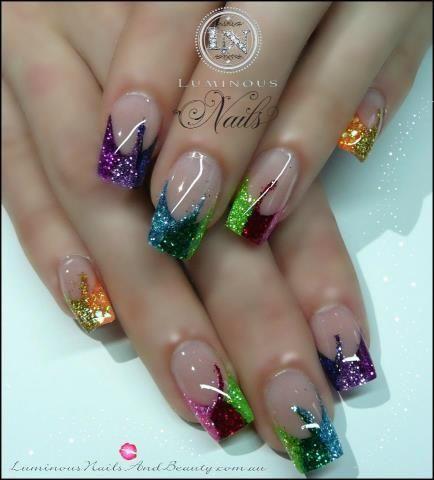 زفاف - Nails