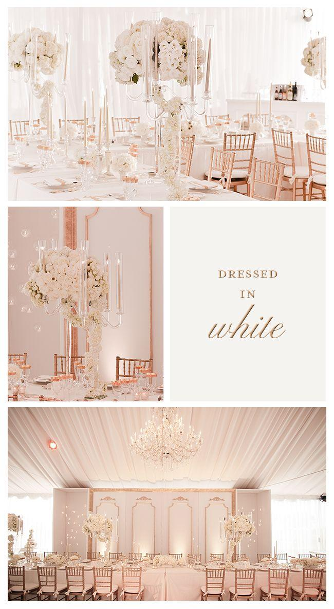 Mariage - Wedding Planning: Reception