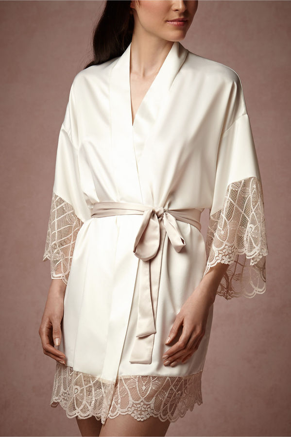 Mariage - Cosette Kimono Robe
