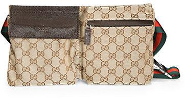 4a465e4a834c1d Bags - Gucci Original GG Canvas Belt Bag #2154107 - Weddbook