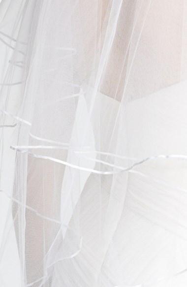 Свадьба - Nina 'Adrienne' Double Tier Veil