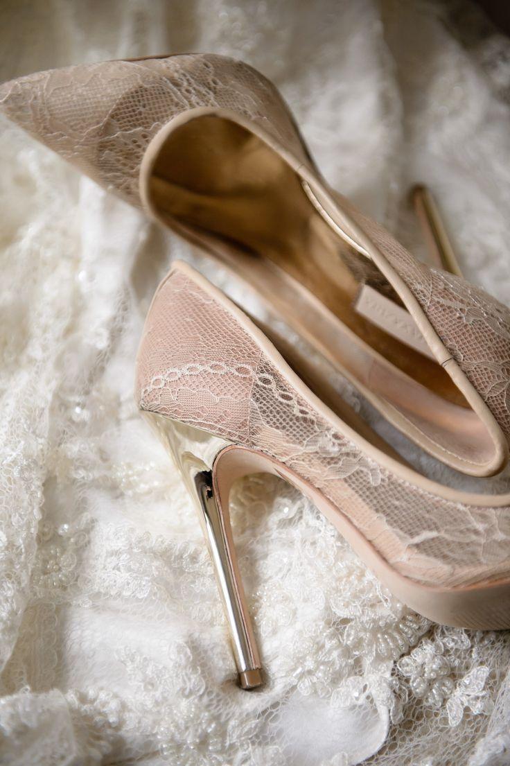Hochzeit - ♥ Princess Shoes ♥