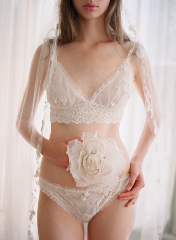 Свадьба - Lingerie - Honeymoon