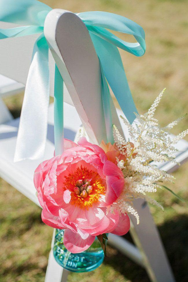 Mariage - Chair Decor