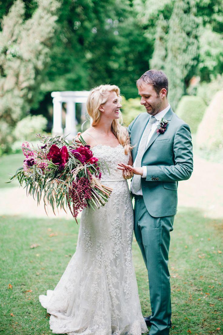 Mariage - Garden Weddings