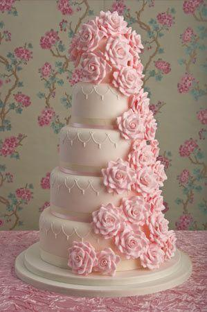 Свадьба - Weddings-Cakes