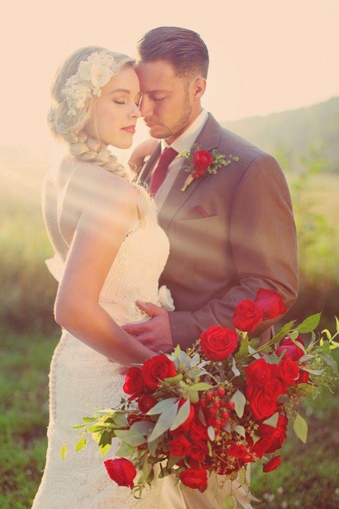 Mariage - How Romantic!