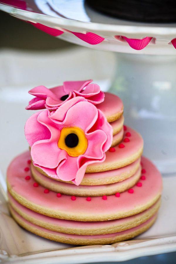 Свадьба - Creative Cookies
