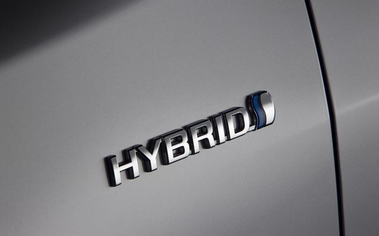 Mariage - Toyota Camry Hybrid 2012