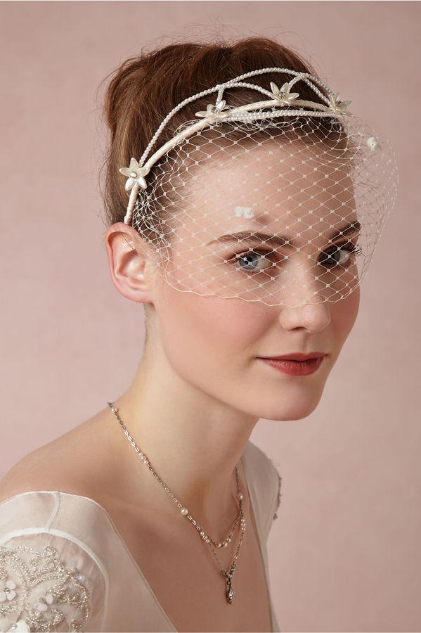 زفاف - Maille Blusher